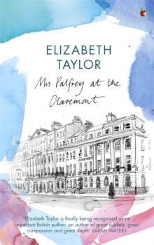 Mrs Palfrey at the Claremont-Elizabeth Taylor