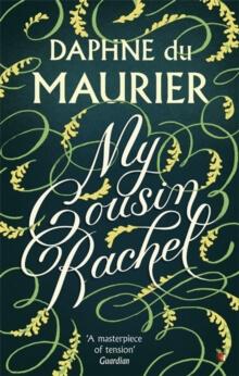 My cousin Rachel-Daphne du Maurier