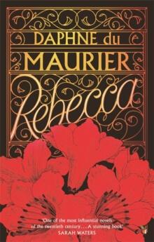 Rebecca-Daphne du Maurier