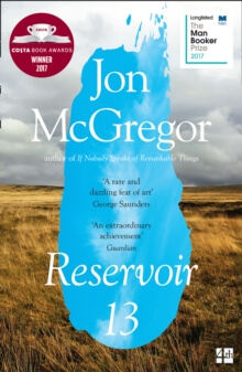Reservoir 13-John McGregor
