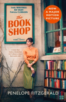The Bookshop-Penelope Fitzgerald