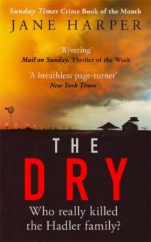 The Dry-Jane Harper