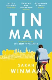 Tin Man-Sarah Winman