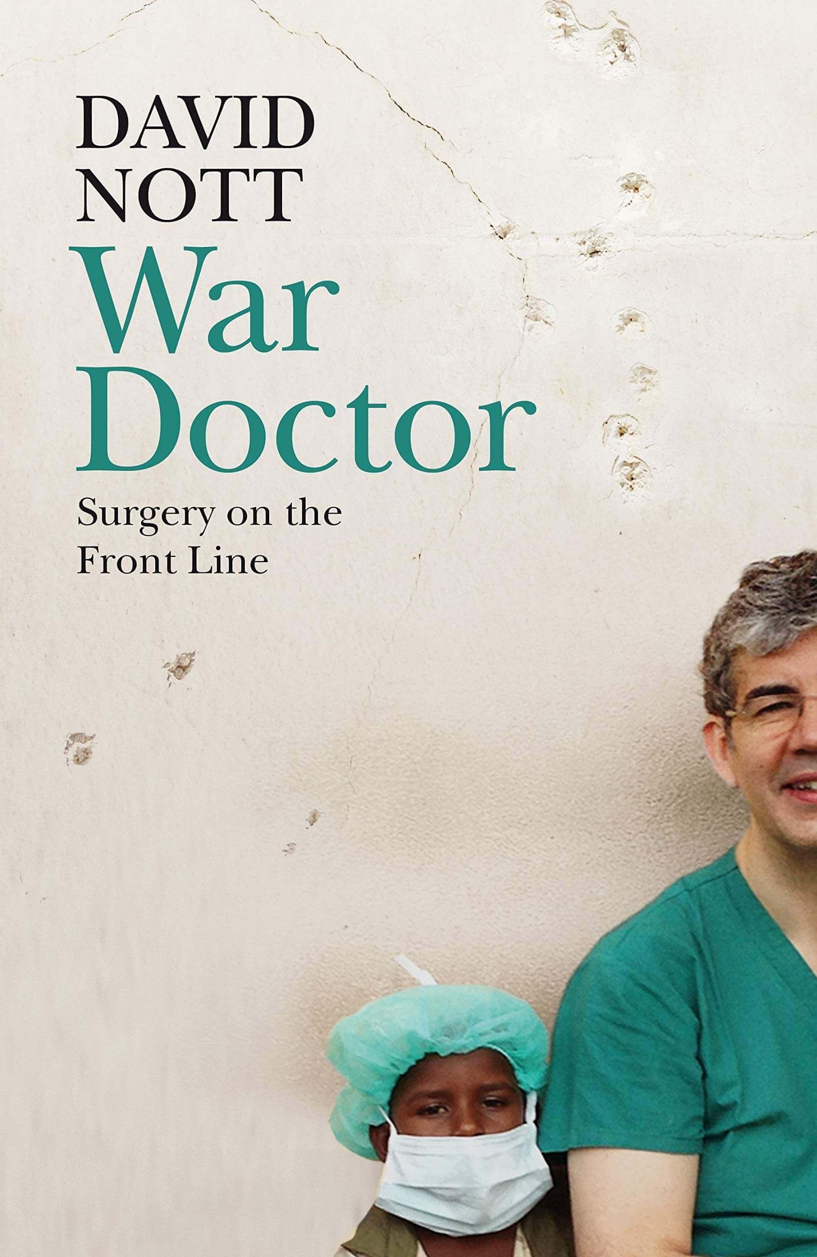 War-Doctor